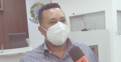Marquinhos Gomes